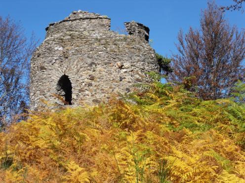 La tour Laffont