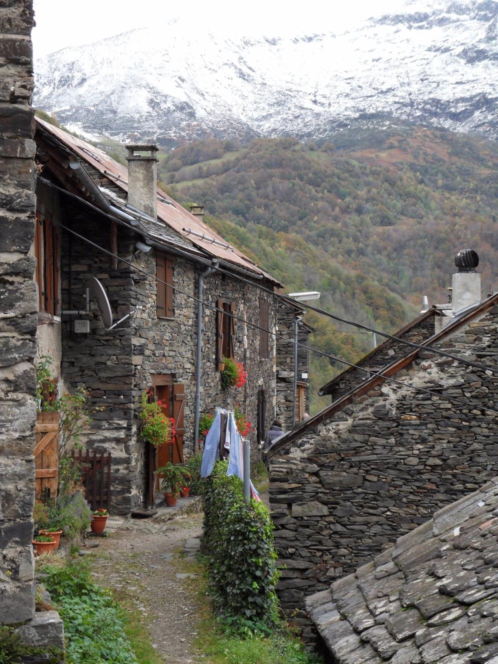 Le Carol, Le Port, Ariège