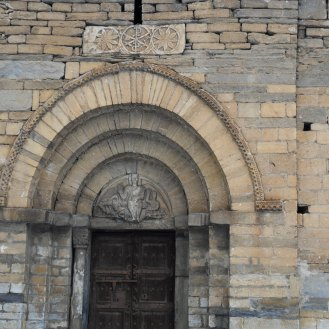 Eglise de Vielha