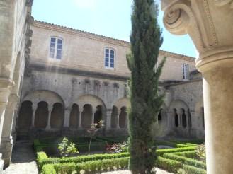 Notre Dame de Sénanque