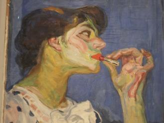 Peinture de Kupka