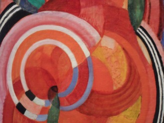 Kupka, abstraction