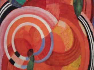 Kupka, abstraction