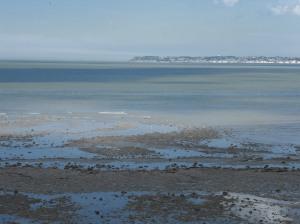 Le Havre, au loin