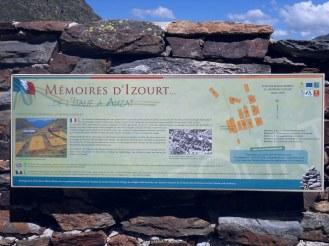 Mémoires d'Izourt