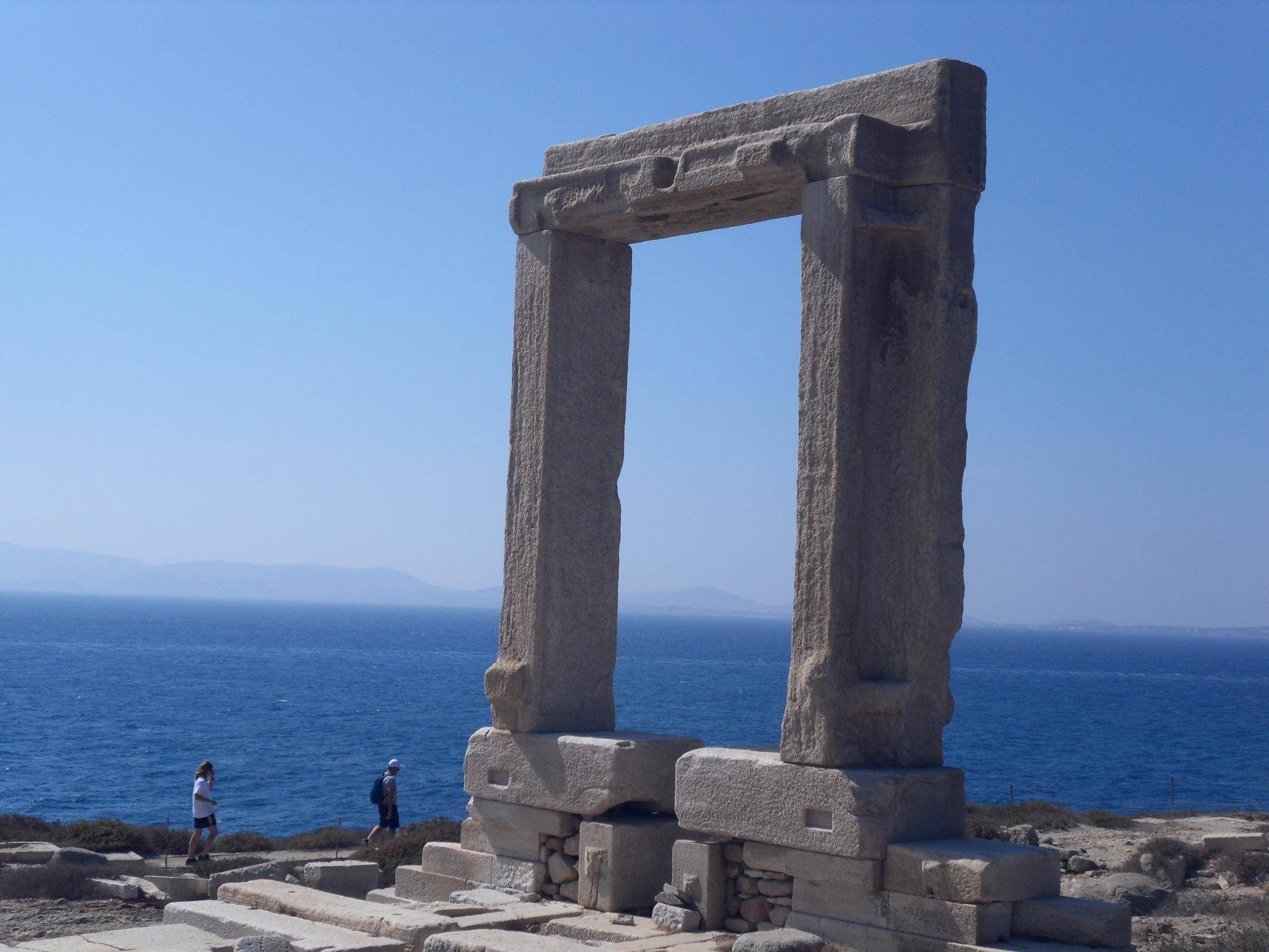 Nos vacances sur les îles grecques (suite)