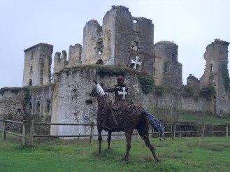le château aujourd'hui