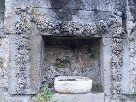 La fontaine de Camon
