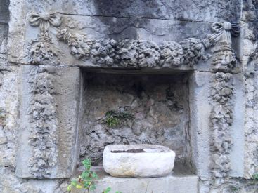 La fontaine de Camon