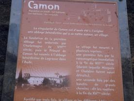 Informations sur le village