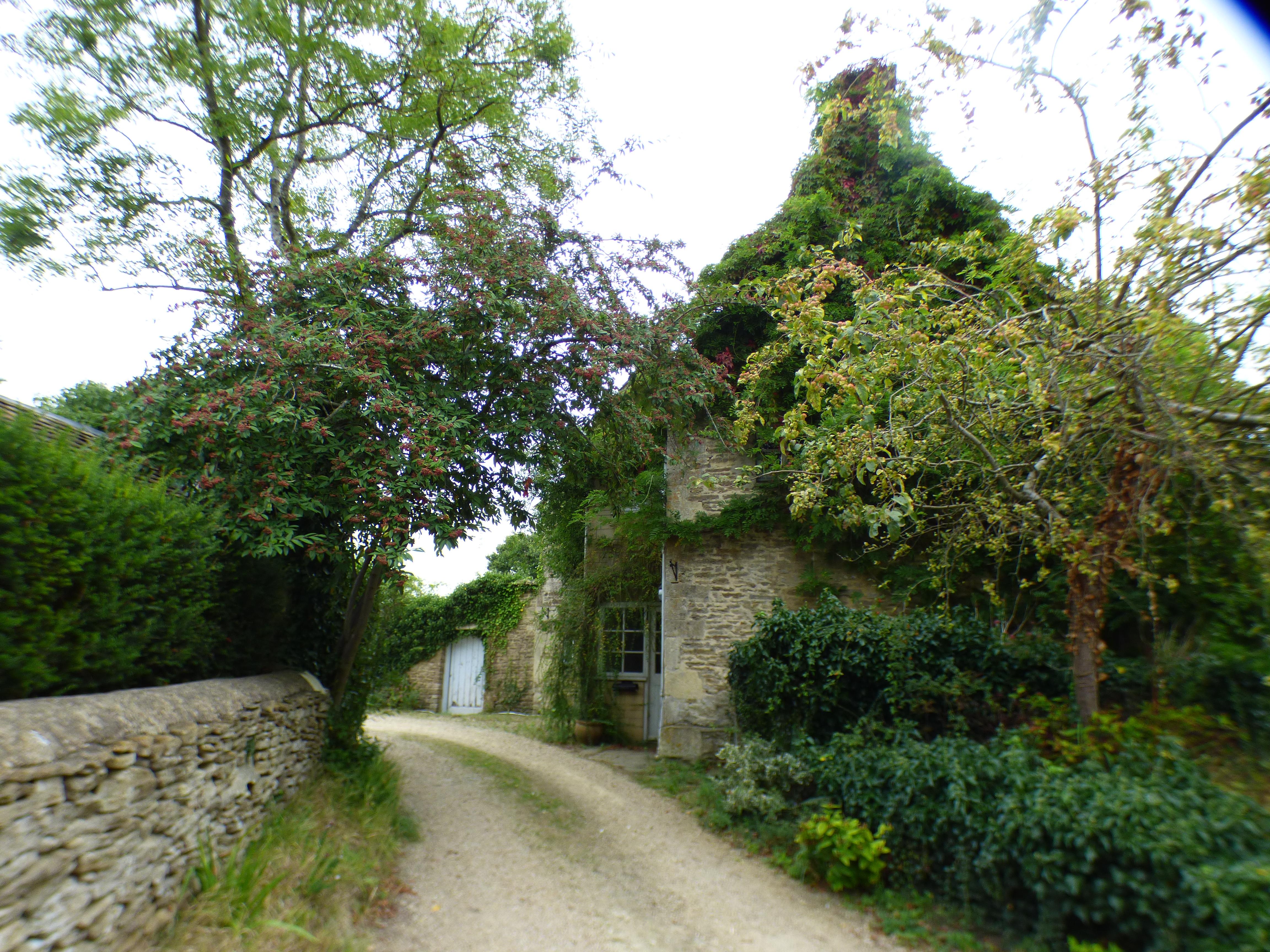 Du Péré aux Cotswold villages… il n'y a qu'un pas!